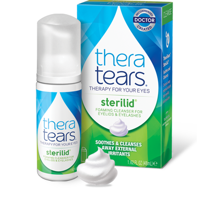 thera-tears-sterilid